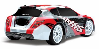 new Rally Racer Traxxas