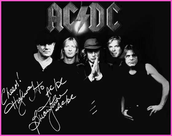 La légende du Rock