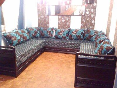 beautiful salon marocain en turquois gallery amazing
