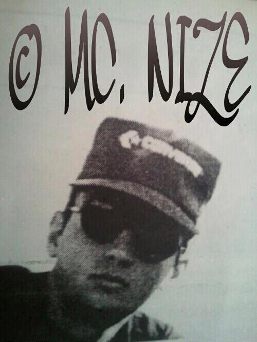© BZN MC's © MC. Nize