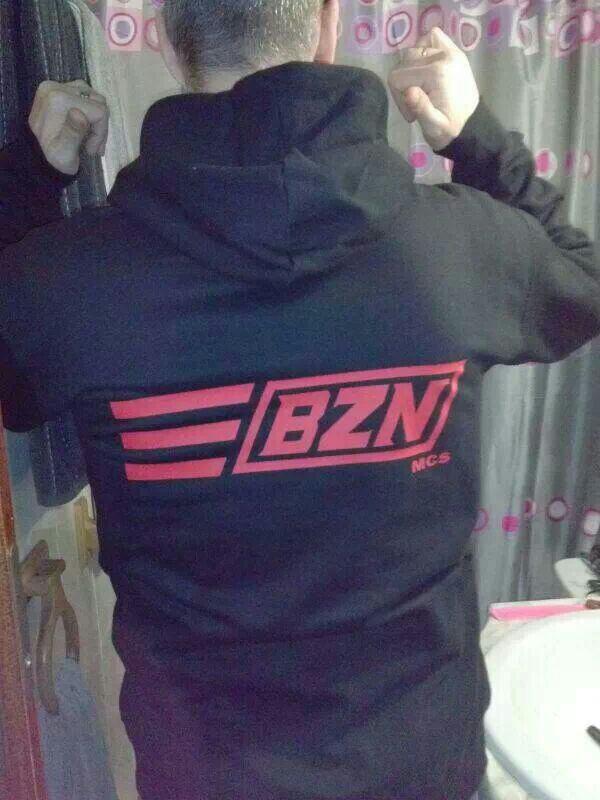 © BZN MC's