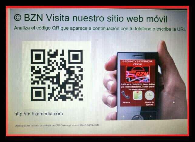 © BZN MC's Web Site Official