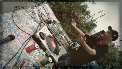 DJ.Drop © BZN MC's