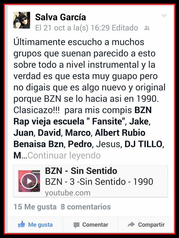 BZN MCs
