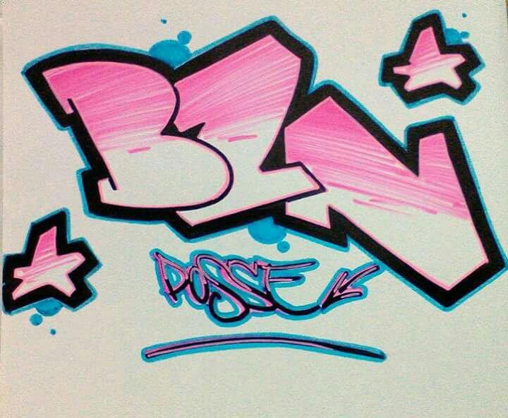 BZN MCs & Posse