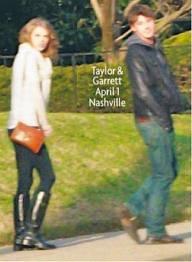 Taylor Swift et Garrett Hedlund en couple : info ou intox ?