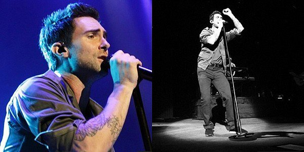 * 14 Août 2012 // Performances // Maroon 5 performant à Monterrey à Mexico  *
