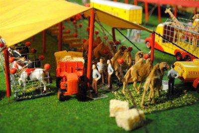 Ravitaillement des animaux