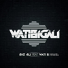 Illustration de '♪ Big Ali & Wati B ~  WatiBigAli ♥'