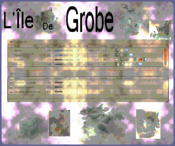 L'Île de Grobe