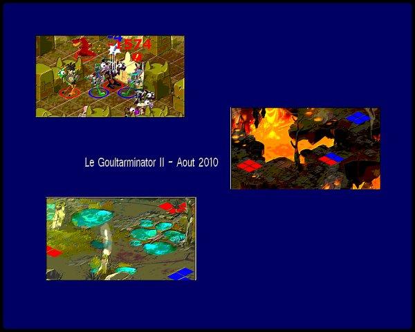 Le Goultarminator II