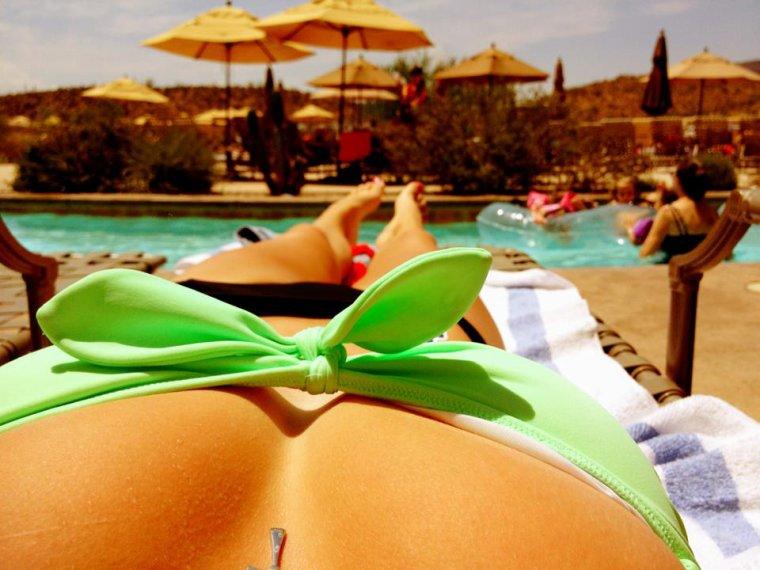 j'aime les vacances !