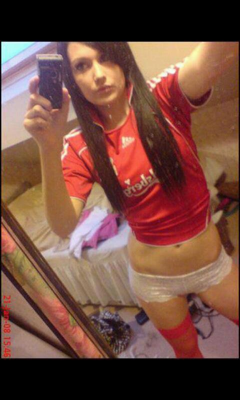 j'aime le foot