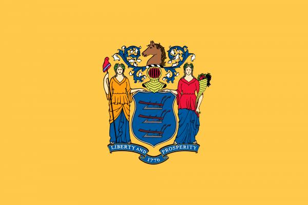 Présentation du New Jersey !