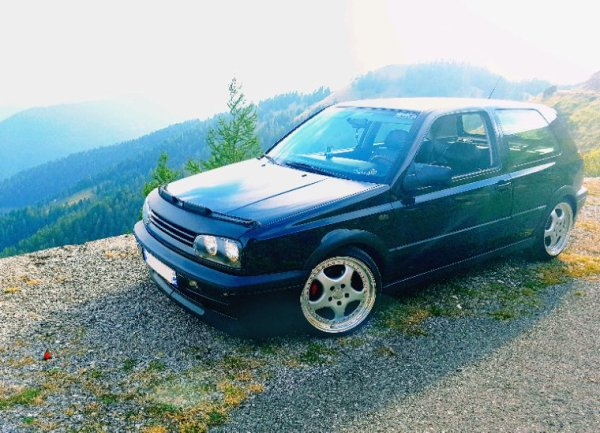 Ma passion VW
