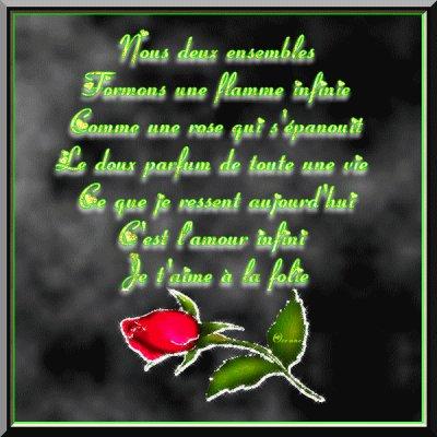 Je Taime Telment Mon Amour De Ma Vie Regarde Cette Photo