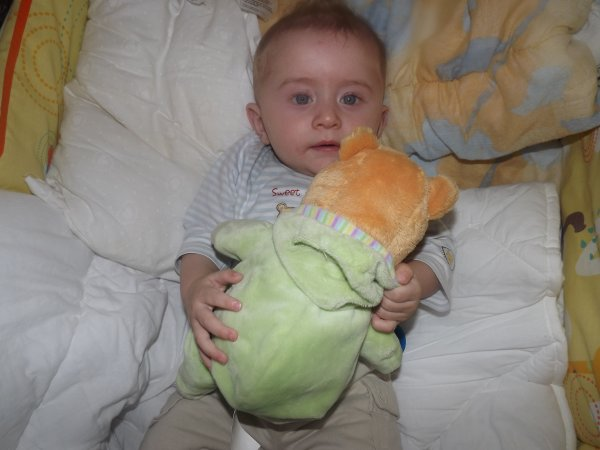 Mon fils ♥