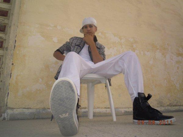 Hyati M3A Rap / Weld Zen9a (2011)
