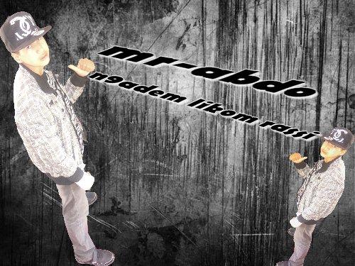 Hyati M3A Rap / N9adem likom rassi (2011)