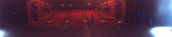 Le 13 mai 2014 ! (derniere representation a la Reunion, au théâtre Champ-Fleuri)