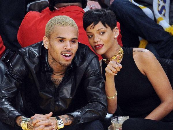 Chris Brown confirme sa rupture avec Rihanna :( [6/05/2013]