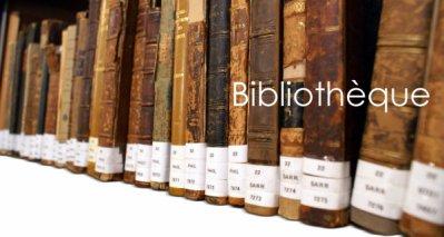 Les Livres que j'ai prevue de lire :