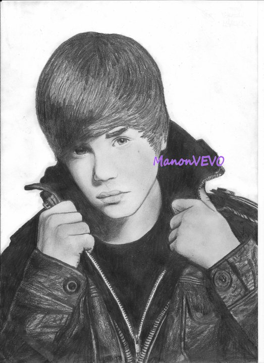 Justin Bieber New !