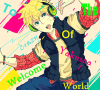 Welcome to the Crazy World of Yakuzaa` ♥.