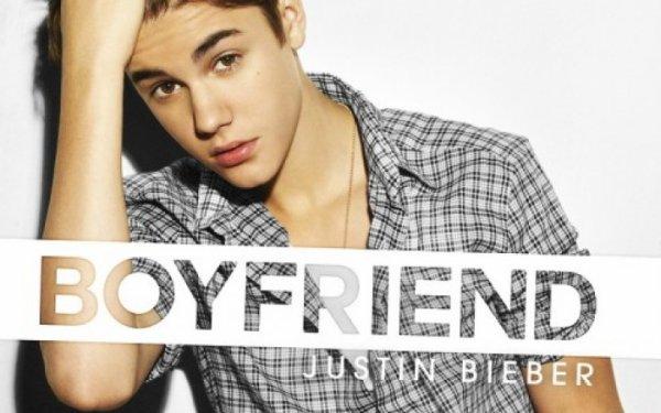 Boyfriend ~ Justin Bieber