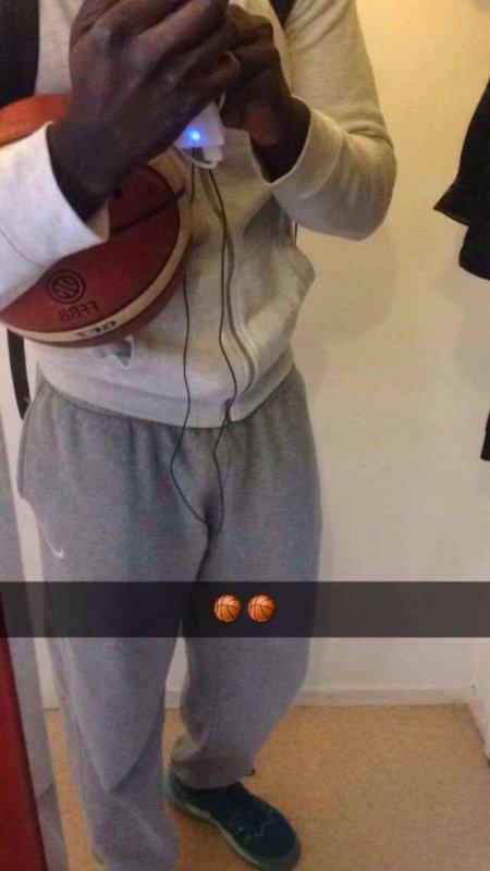 Basketball <3 :)