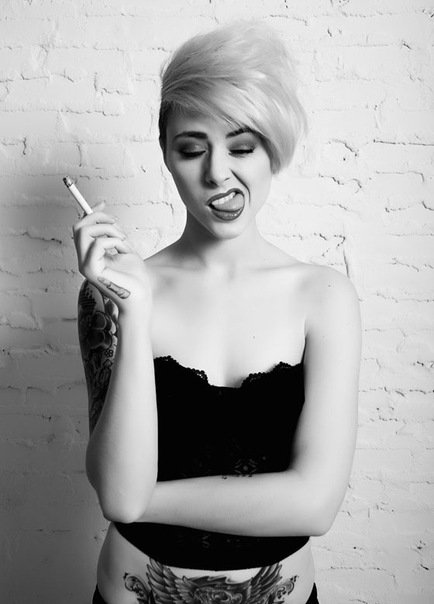 Fume ♥