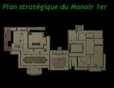 Blog de rom31 page 39 mon blog sp cial resident evil for Conception de plans de manoir