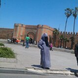 my trip to morocco