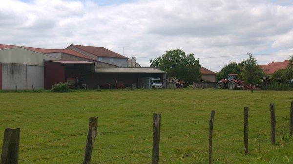 Exploition agricole et case ih