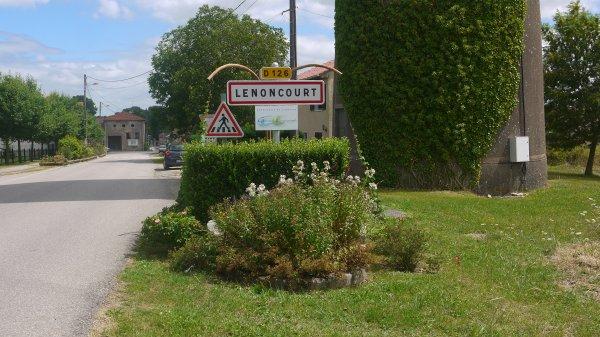 Lenoncourt 54