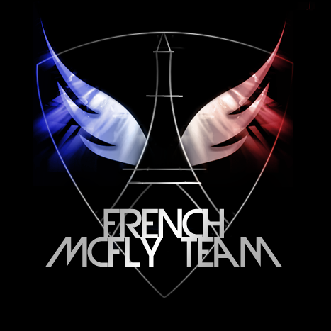 French McFLY Team: Raise our voice & protest => McFLY in France, Belgium & Switzerland