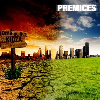PREMICES (maxi) / LE NIRVANA  (2011)