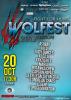 KIOZA au FESTIVAL WOLFEST !!! PRENEZ VOS PLACES DES MAINTENANT !