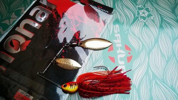 Salon de la pêche a Nantes !!!