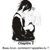 ♛--S'aimer pour être aimée-- ♛♛--Chapitre 3-- ♛