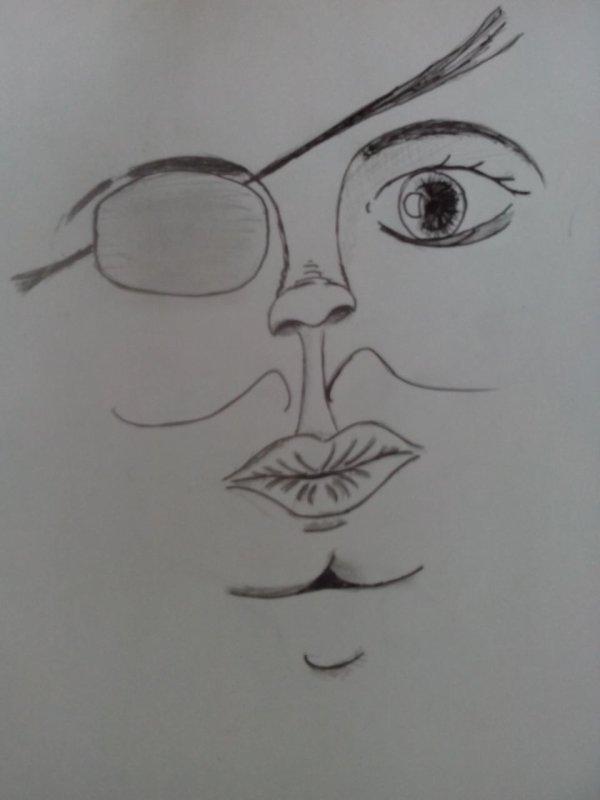 Dessin, dessin, dessin...