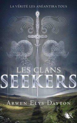 Chronique : Les clans Seekers de Arwen Elys Dayton
