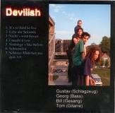 ♥ Devilish ♥ cd