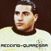 Redding-Quaresma