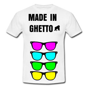 T-shirt-hip-hop-fashion-glasses