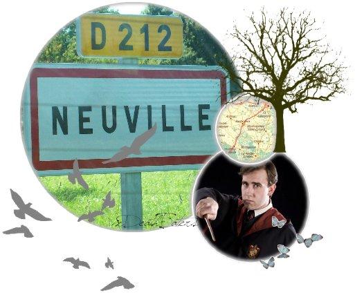 Neuville city