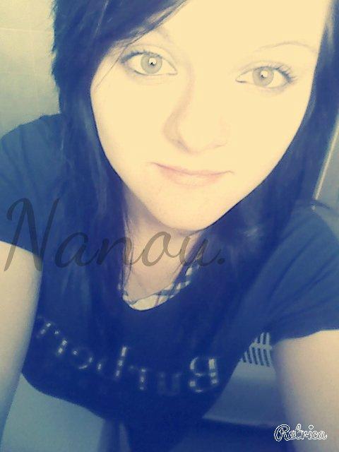 Changement ♥