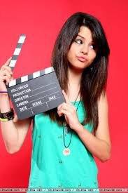 Quelques photos de la belle Selena ♥