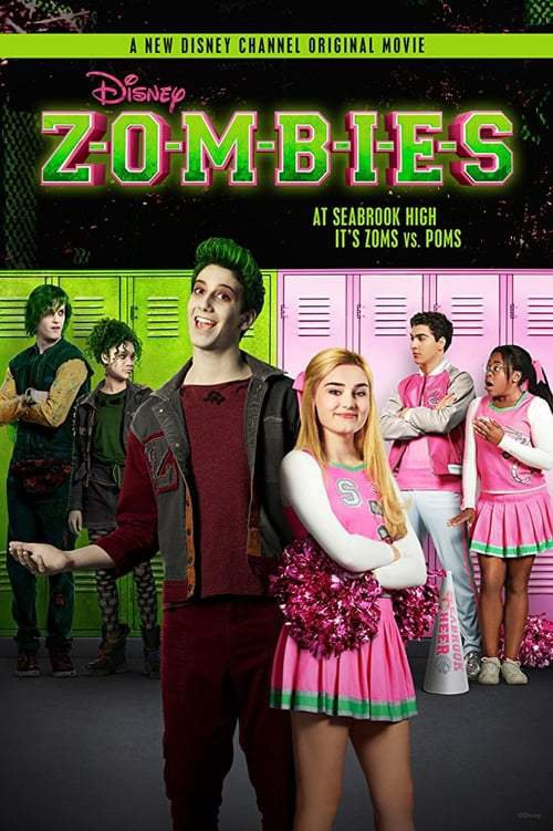 #Full #Free #Streaming #Movie#Online WELCOME!. Watch Zombies (2018) Meg Donnelly Emilia McCarthy Milo Manheim Watch Full Online Movie