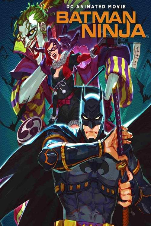 #Full #Free #Streaming #Movie#Online Download Batman Ninja (2018) Kouichi Yamadera Wataru Takagi Rie Kugimiya It Online
